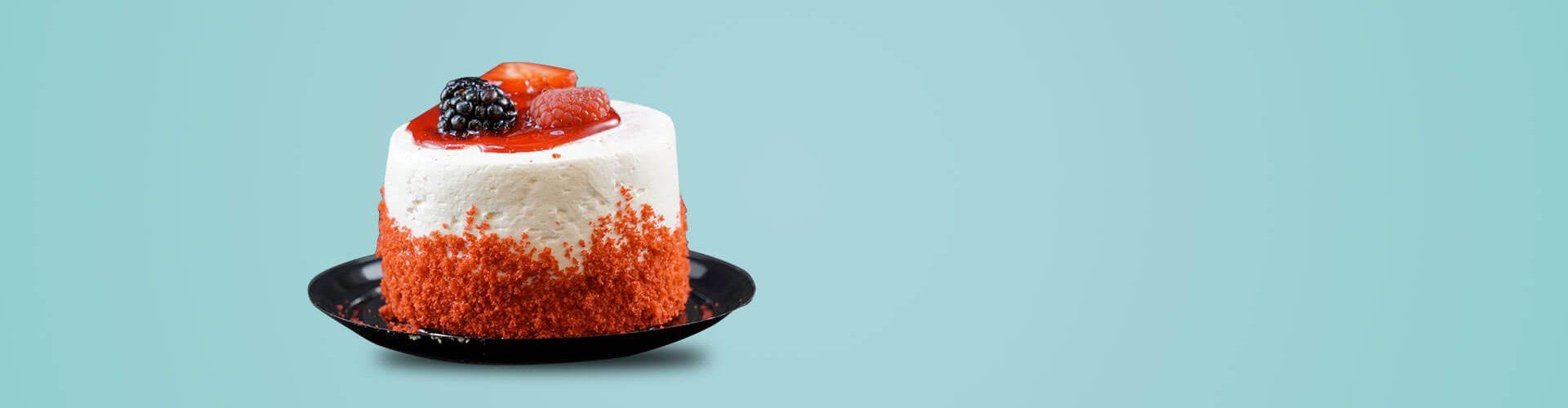 آموزش آنلاین پخت شیرینی